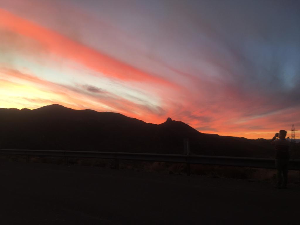 Giorno: 4: Scopri il Lut Canyon