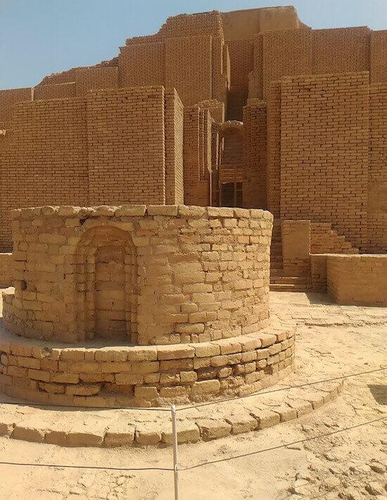 Day 7: Shushtar-Susa-Ahwaz