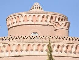 Day 16: Yazd-Meybod-Nain-Isfahan
