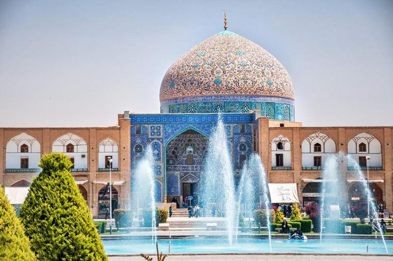 Day 17: Isfahan
