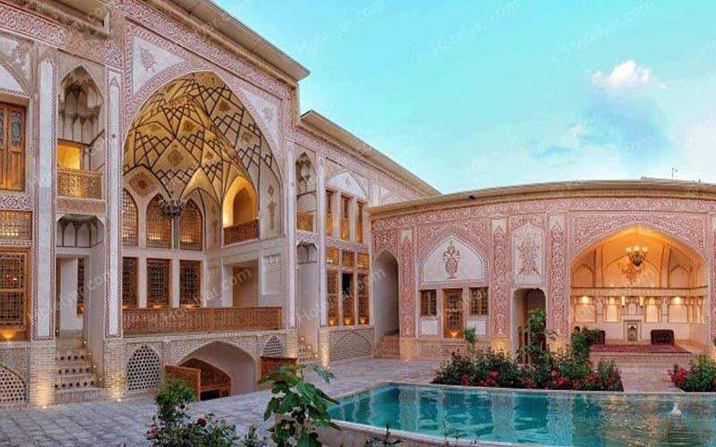 Day 18: Isfahan-Abyaneh-Kashan