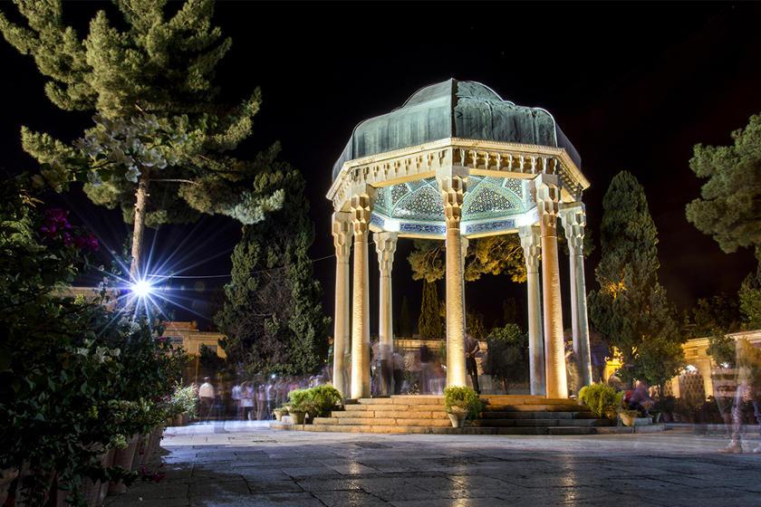 Day 9: Shiraz