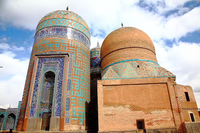 Day 13: Masuleh- Ardabil – Sarein