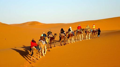 Day 13: Tabas-Khur Desert
