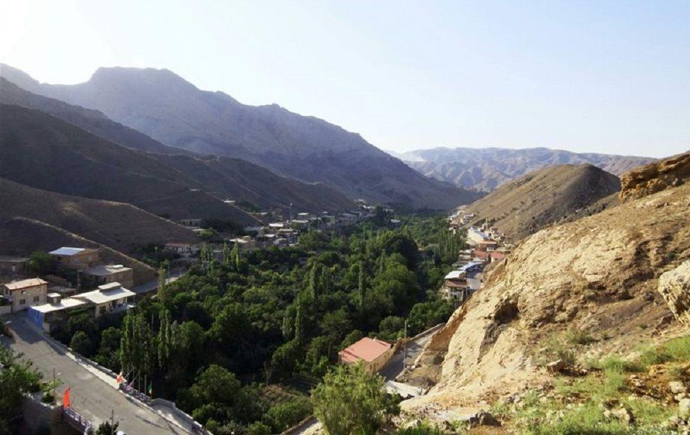 Day 2: Tehran-Damghan