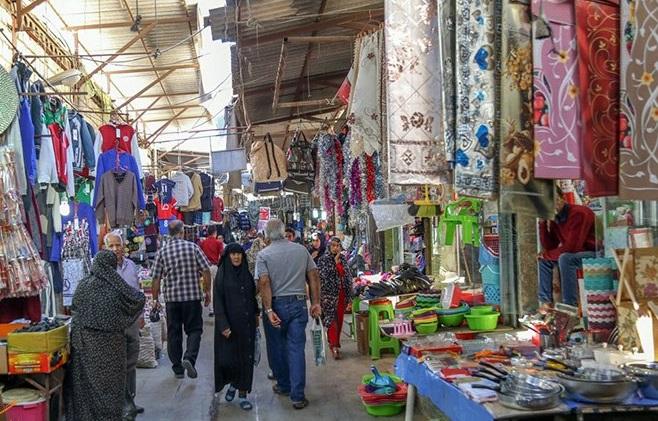 Day 7: Khamir Port- BandarAbbas
