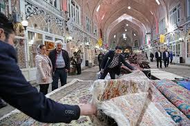 Giorno 14: Sarein-Tabriz