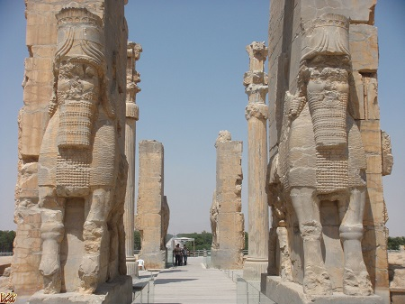 Giorno 3: Isfahan - Persepolis - Shiraz