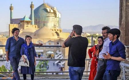 Giorno 2: Isfahan
