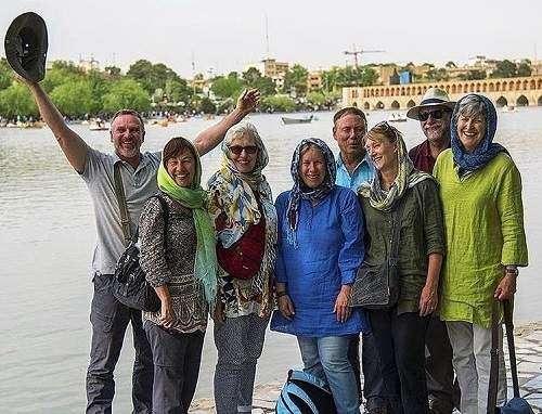 Giorno 17: Isfahan