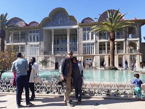 Giorno 9: Shiraz