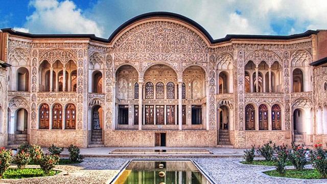 Giorno 18: Isfahan-Abyaneh-Kashan-Kashan