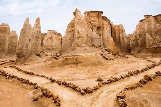 Day 7: Leave Qeshm and go to Bandar Abbas