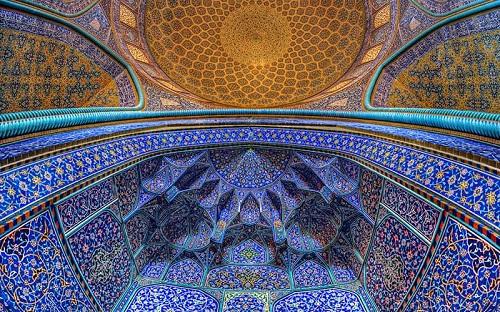 Day 16: Isfahan Splendid City