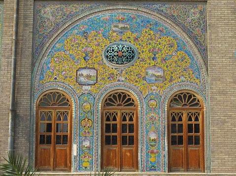 Day 20: Tehran Modern Capital of Iran