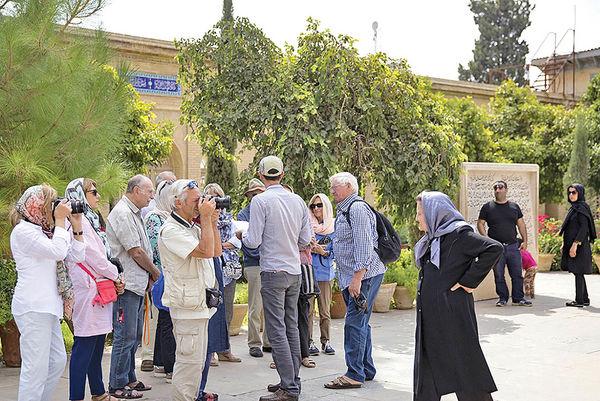 Day 2: Visiting Enchanted Shiraz