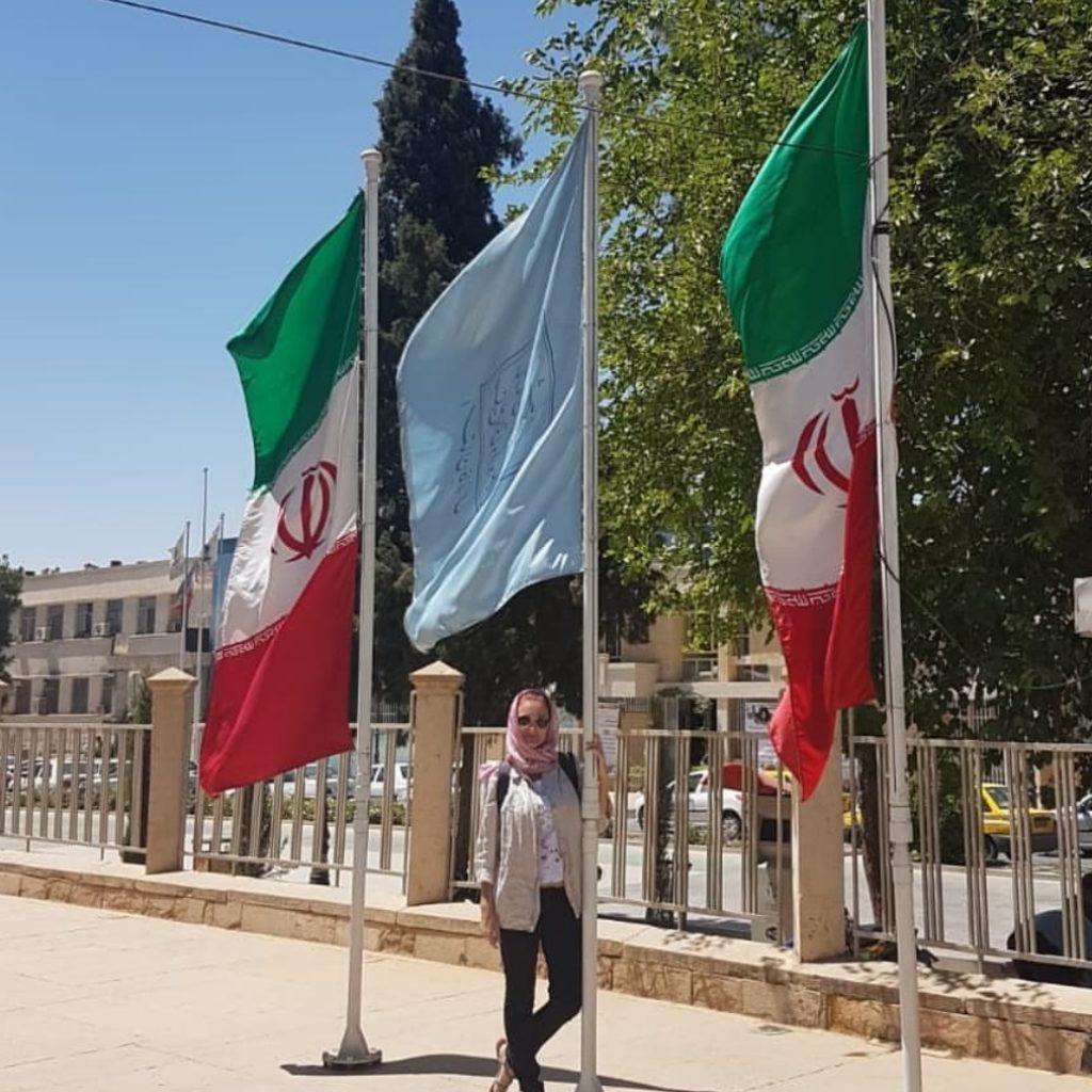 iran tourist visa after 19 months