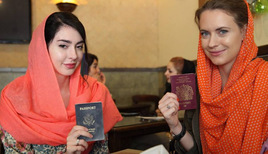 The resumption of Iran Tourist Visa