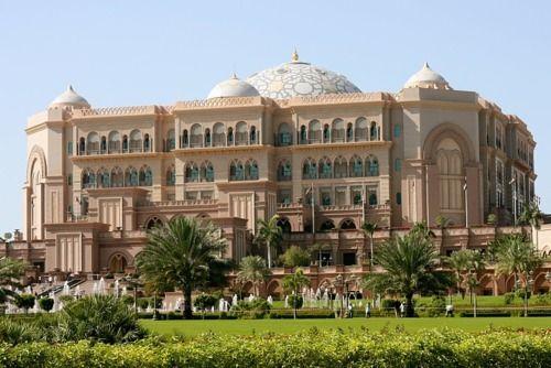 Day 2: Dubai City Tour