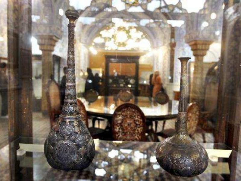museum in Tehran