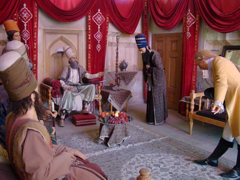 Arg-e-Karim-Khan-iran tour,karimkhan complex.shiraz.iran photo