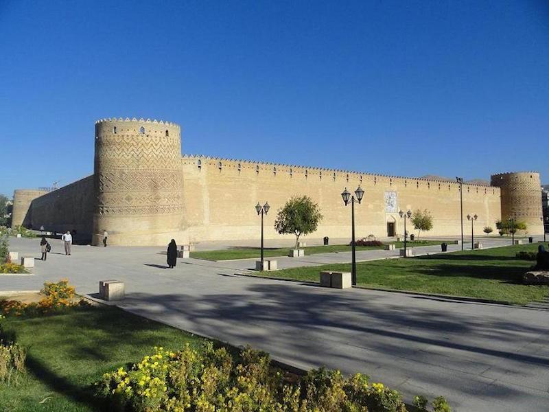Arg-e-Karim-Khan-iran tour,karimkhan complex.shiraz