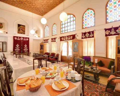 Bekhradi_House_Breakfast_