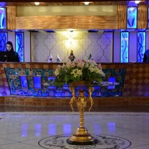 Karimkhan reception