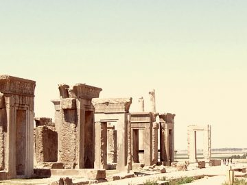 persapolis.iran tour.shiraz.iran photo