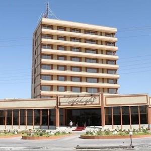 Hotel-Negarestan-kashan