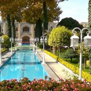 .Hotel abbasi.isfahan.iran