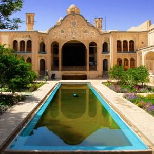 Kashan-ameriha-historical-house-Explore-Persia
