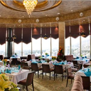 Royal hotel shiraz.resturant