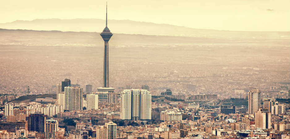 Day 4: Half day tour in Tehran