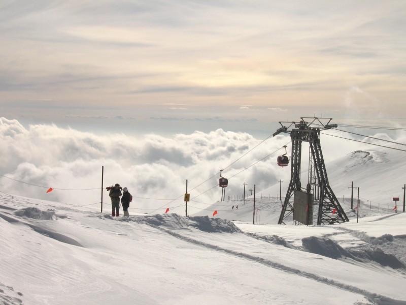 Tochal.ski tour_iran tour