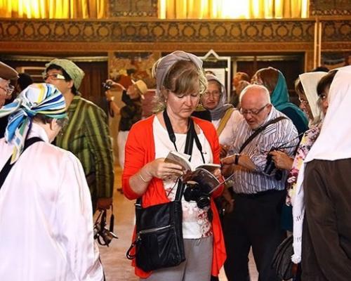 dear travelers in Iran.#Iran_tour #Travelers_in_Iran #Iran_travel_agency