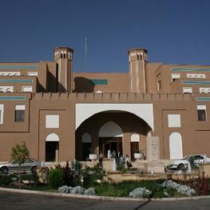 Safaiyeh Hotel a Yazd