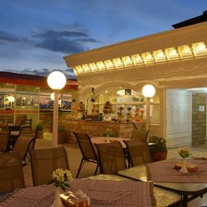 hotel setareh