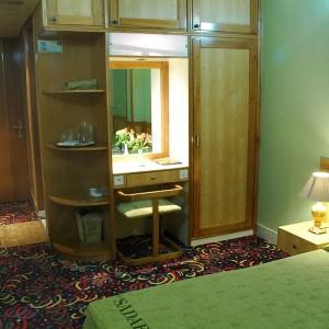 hotel setareh.iran