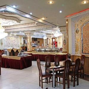 hotel-venus-isfahan-resturant