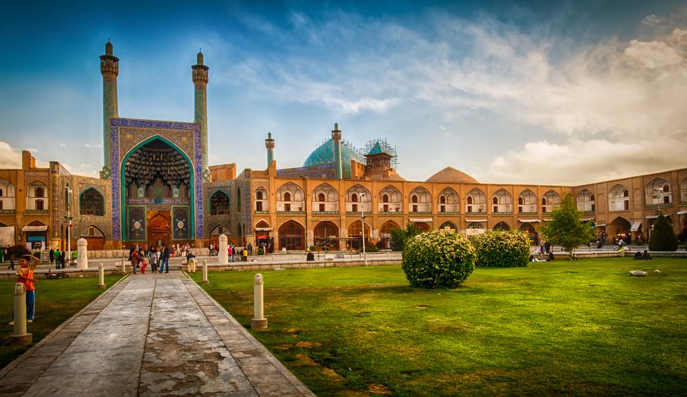 Image result for Naqsh-e Jahan Square