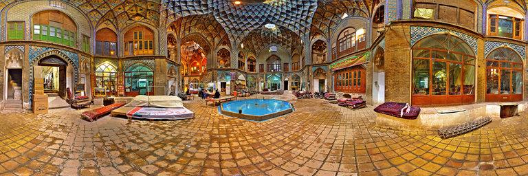 Tehran Tour Agency