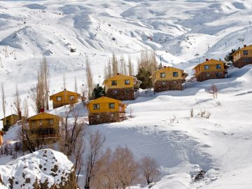 iran tour.5days ski in Dizin.friendlyiran.com