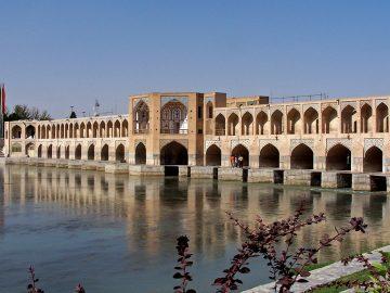 isfahan-esfahan_iran tour
