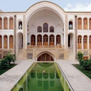 Manouchehri Tradizionale Hotel a Kashan