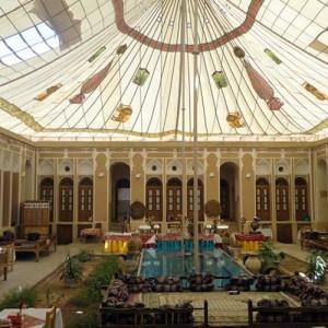 mehr-sonati-hotel-yazd-traditional house.friendlyiran.com