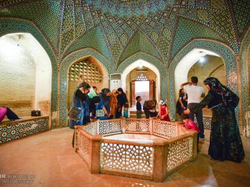 Iran travel agency & Iran local  tour operator