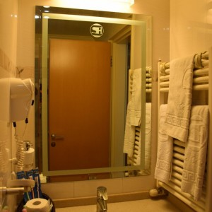 saina hotel room2