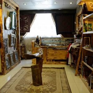 souvenior shop