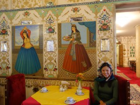 a local iran tour operator an iran travel agency
